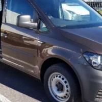 VW Caddy Panel Van Maxi 1.6 TDi 75Kw