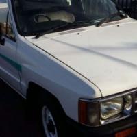 Toyota Hilux 2.5 Diesel