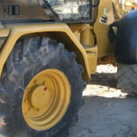 FELs Caterpillar CAT 938G