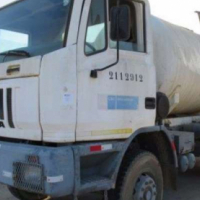 Astra Astra Tanker Truck