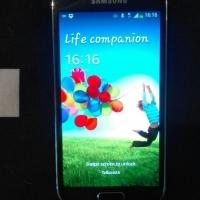 Swop Samsung s4 mini