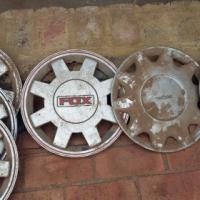 Wheelcaps various