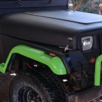 Willys Jeep CJ7