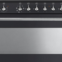Smeg 90cm gas/electric - 20% discount