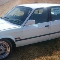 1999 Bmw e30 325i for sale