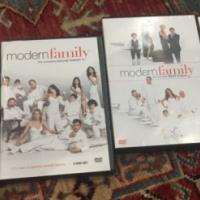 Modern Family 1-6