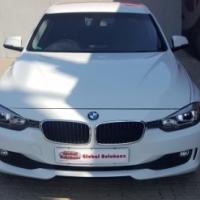 2014 84,000 BMW 316i A/T (F30)