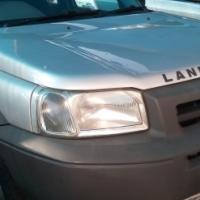2002 Land Rover Freelander KV6 A/T
