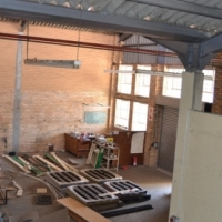 Ground floor LIGHT IND unit in SECURE PARK ~ Voortrekker Road Maitland - 295m²