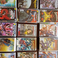Selling Comic Book Collection, Price Negotiable! R20 000(Selling as a whole, No splitting)