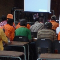 Occuppational Health and Safety Trainings