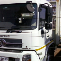 Dongfeng 180 Cattle truck