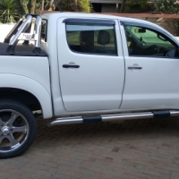 Toyota Hilux Legend for Sale