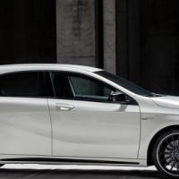 """19"""" Mercedes Benz C63 replica mags"""