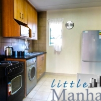 1st month free rent for a 2bedroom flat in a Security Estate