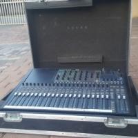 Soundcraft SI24 Digital console