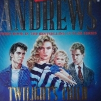 Twilight's Child - Virginia Andrews.