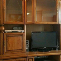 Large 4 piece Heritage Wall Unit
