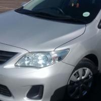 Toyota Corolla Professional URGENT SALE