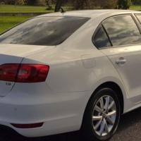 VOLKSWAGEN (VW) JETTA 6 1.4 TSi COMFORTLINE DSG 2012