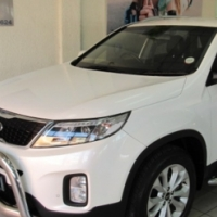Kia - Sorento II R2.2CRDi Auto Facelift