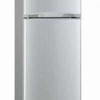 Urgent Sale - HISENSE 220 l Top Freezer Fridge - Metallic