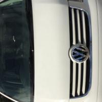 VW 2.5TDi Caravelle 2008