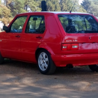 Golf 1 Citi1.4 2006 clean and reliable