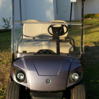 Yamaha 4 seater Golf Cart