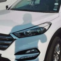 Hyundai Tucson Tucson 1.6 TGDi Executive