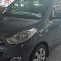 Hyundai i10 i10 1.1 Motion