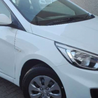 Hyundai Accent Accent 1.6 Motion