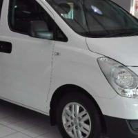 Hyundai H1 H-1 2.5 CRDi 6 Seater Multicab Auto