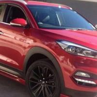 Hyundai Tucson Tucson 1.6 TGDi Sport Man