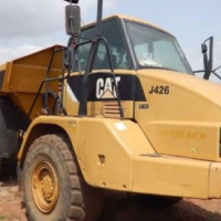 ADTs CAT Caterpillar 730 ADT