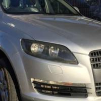 Audi Q7 3.0 TDI V6 QUATTRO TIP