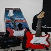 Palmer Rockit3 Guitar Pack.