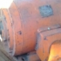 Electric Motor 45kw