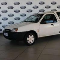 Ford Bantam 1.3i A/C P/U S/C