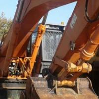 Excavators Hitachi 450H