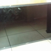 Hisense 50 inch and Samsung 32 inch both LCD 's cracked