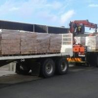 ROK Bricks delivered