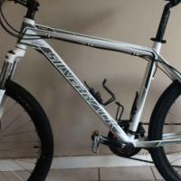 Silverback Stride 1.0 MTB Mountain Bike