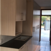 Neat, modern and secure apartments close to Tuks