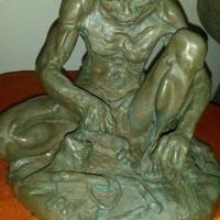 Bronze Beeld te koop