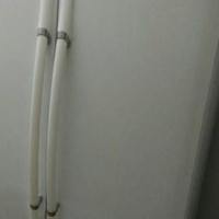 LG 640Lt fridge