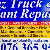 Hanz Truck Plant
