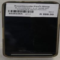 Blackberry z10 S025228a