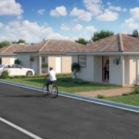 New homes at Hulton Park for sale