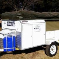Trail Camper 2011